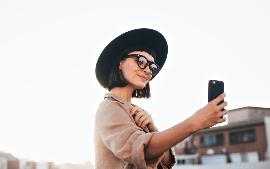 Why You Need Social Media for Connecting with Generation Z