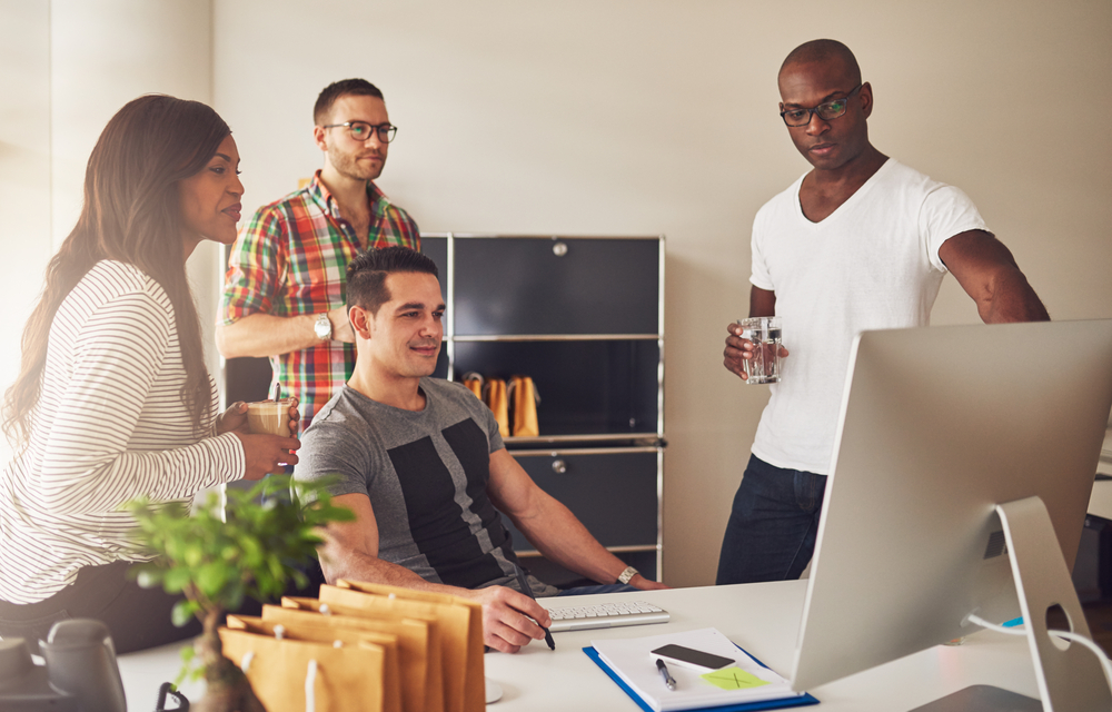 Three social media marketing benefits for small businesses