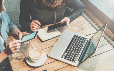 Six social media marketing tips from a marketing professional